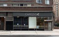 Upper West Side Capezio Closed