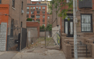 Vacant Lot on 88th Street