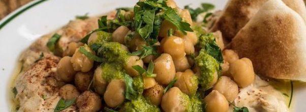 Vegetarian Restaurants Upper West Side NYC