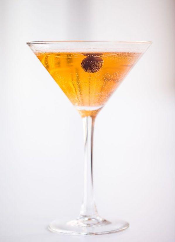Vicious Circle Cocktail