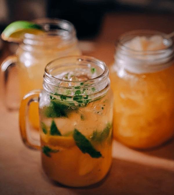 cajun spice cocktail