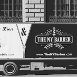 The Mobile Barber