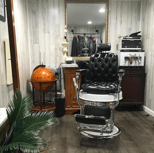 mobile barber upper west side
