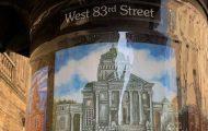83rd Street Kiosk