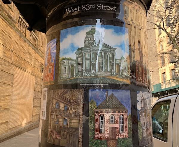 Art Show 83rd Street