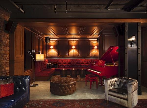 ArtHouse Piano Lounge