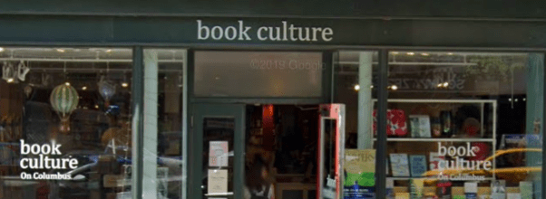Book Culture Columbus Permanently Closes