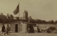 Central Park's Hooverville