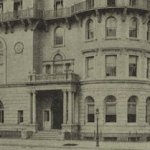 The Upper West Side's Elite Colonial Club