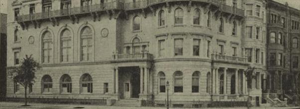 Colonial Club NYC