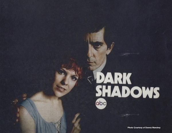 Donna Wandrey Dark Shadows