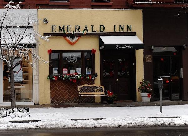 Emerald Inn Columbus Avenue