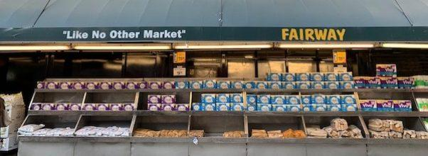 Fairway to close some stores