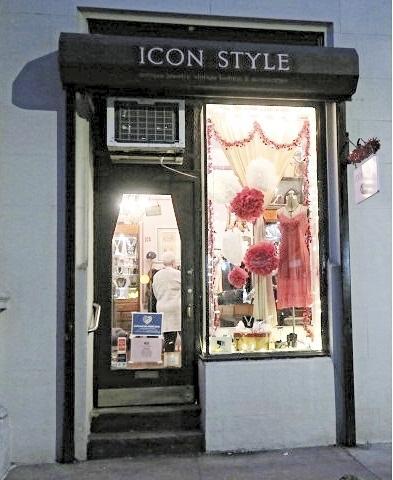 Icon Style