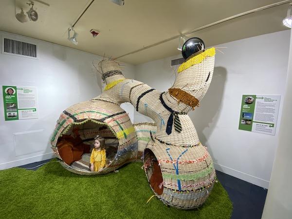 Inside Art at CMOM