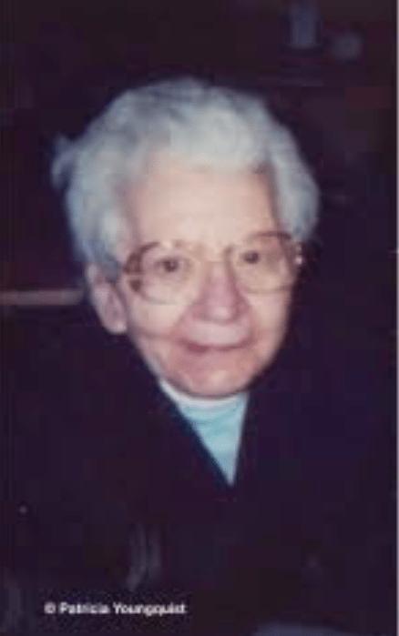 Julia Vitti