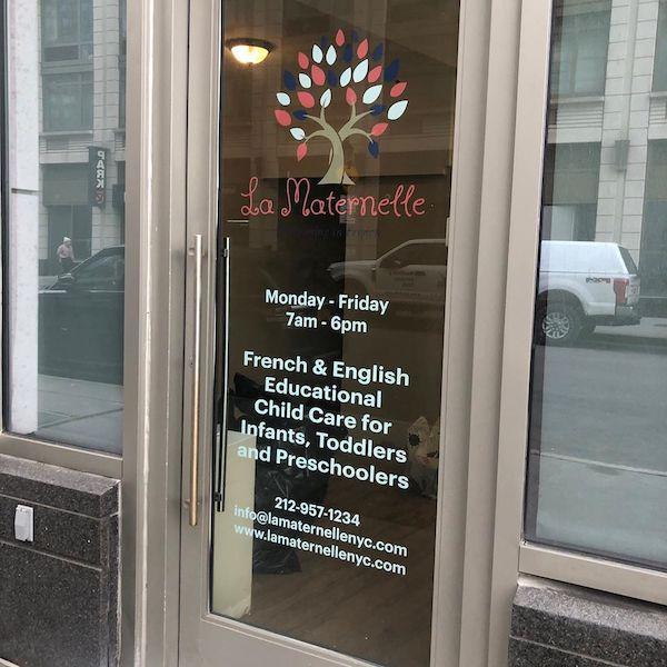 La Maternelle French Preschool