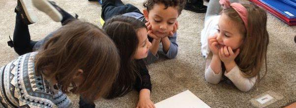 Tamim Academy – A New Jewish School