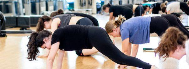 Winter Tween + Teen Fitness Classes at The JCC