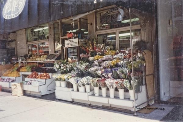 Upper West Side 1980s