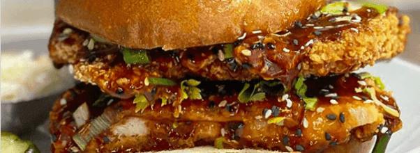 Viand Chicken Sandwich