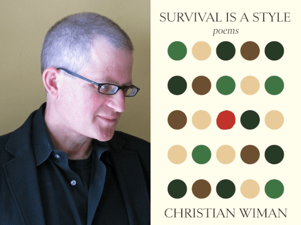 christian wiman survival is a style