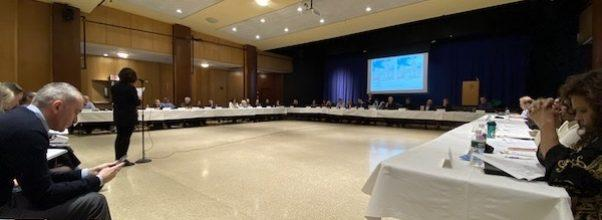 An Update on CMOM's Construction Plans from the Recent CB7 Meeting
