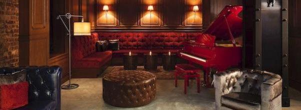 events meetings parties arthouse hotel new york city