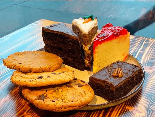 pastries Ateaz