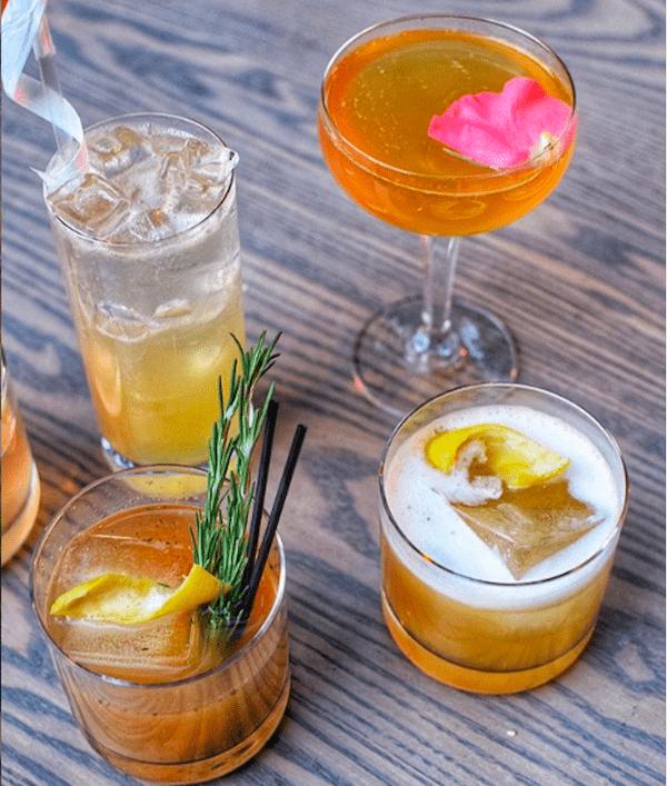 viand cocktails