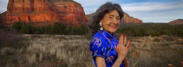 8 REMARKABLE NEW YORKERS OVER 80