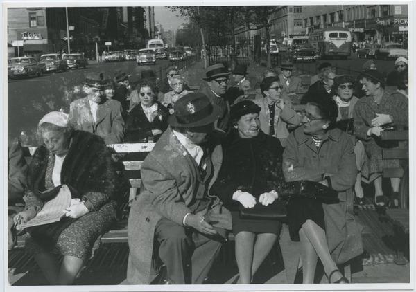 86th Street 1959