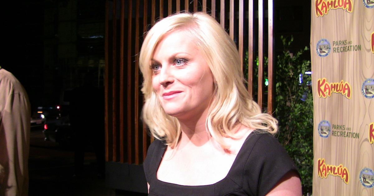 Amy Poehler Produced Tv Show Filming On Uws I Love The Upper West Side