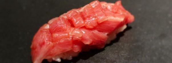 Best Omakase Sushi NYC