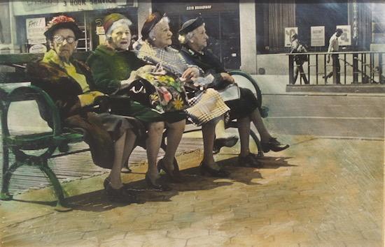 Broadway Ladies