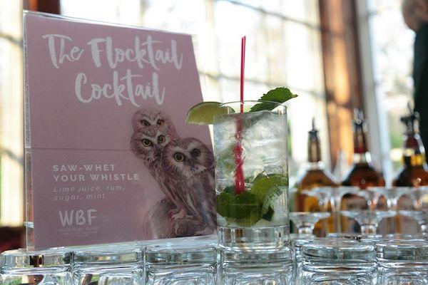Flocktail Cocktail