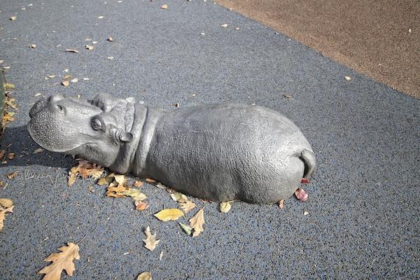 Hippo Playground NYC