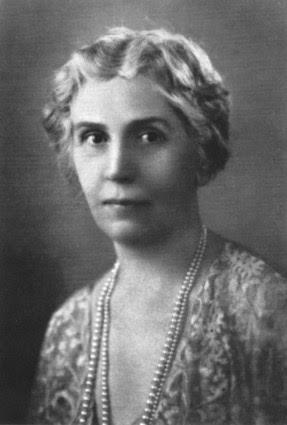 Mary Edwards Calhoun