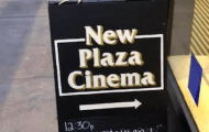 New Plaza Cinema NYC