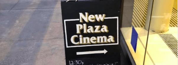 New Plaza Cinema NYC