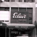 Remembering Old Restaurants of the Upper West Side