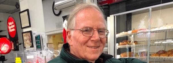 Professor Richard K Lieberman