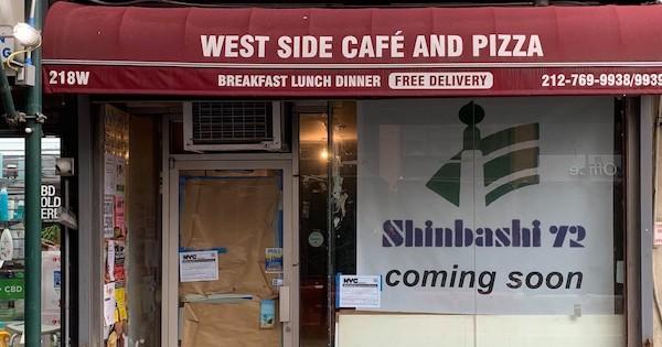 Shinbasi 72 Upper West Side