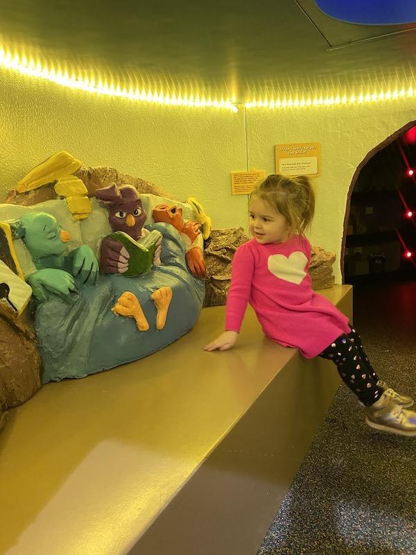 Team Z Children's Museum of Manhattan