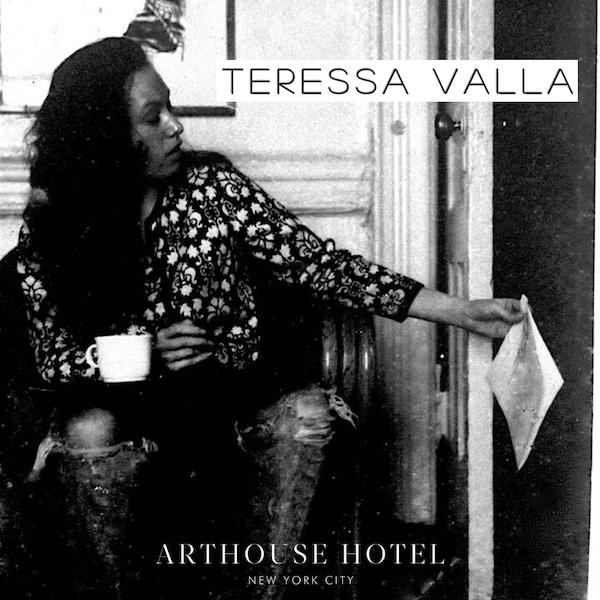 Teressa Valla