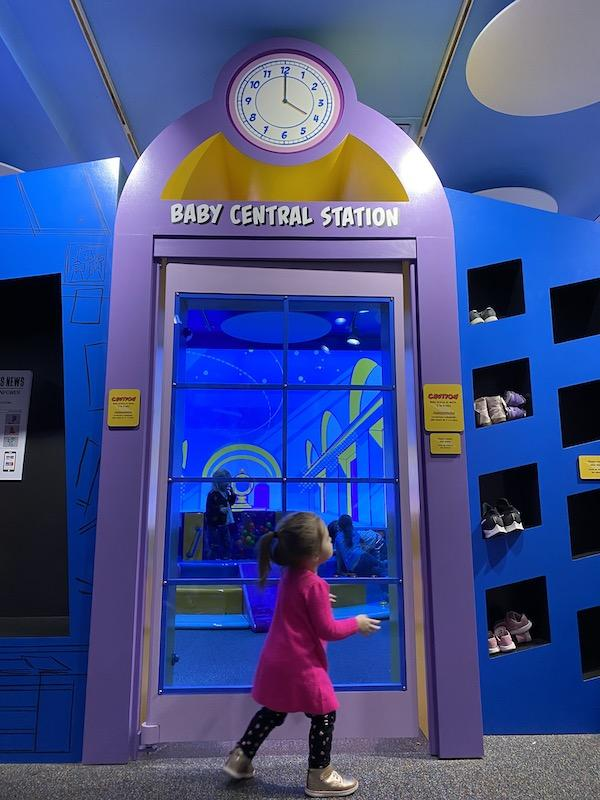 baby central station cmom
