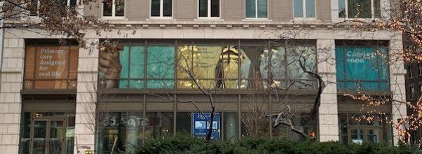 Google-Backed Health Startup Opening on 81st Street