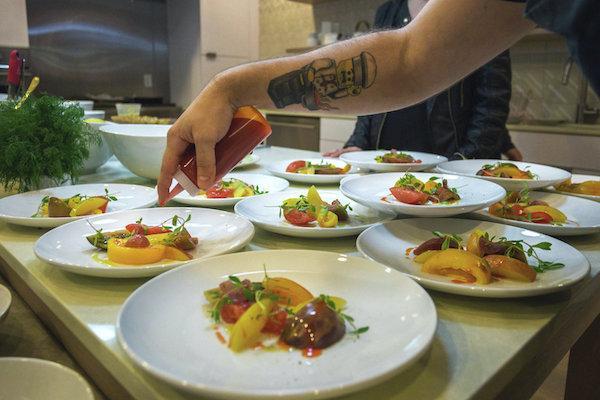 private chef UWS