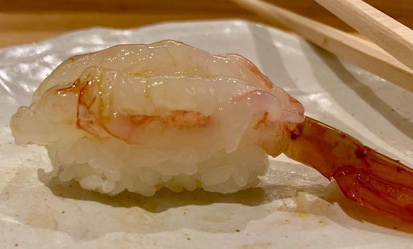 sushi nonaka omakase