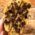 Levain Bakery Features New Cookie At All Locations!